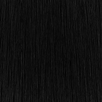 Black Licorice Coloured Easihair Pro Tape in Extension Colour