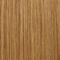Peach Tart colour reusable hair extensions by Easihair Pro