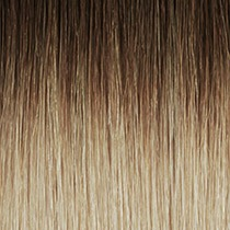 Toasted Coconut Colour reusable hair extensions that are made with remy human hair