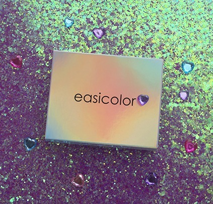Easihair Pro Coloured Tape In Extensions Box